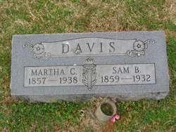 Sam B. Davis