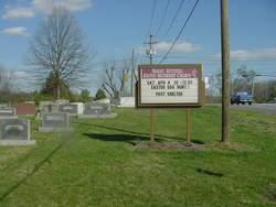 Mount Mitchell United Methodist Church Cemetery