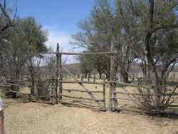 Reynolds Bend Cemetery