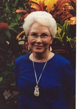 Ann Pack Reese
