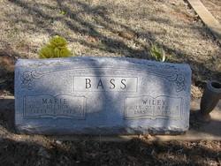 Marie Bass