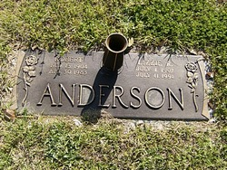 Lizzie R. Anderson