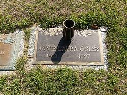 Annie Laura Ogles