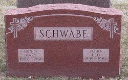 Leo Schwabe