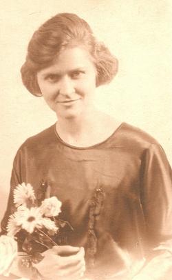Reba Mildred <I>Keller</I> Cutler