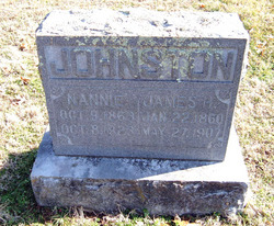James Harrison Johnston