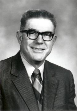 George Andrew Adams, Jr