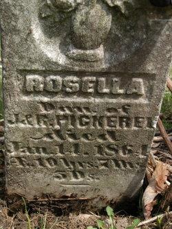Rosella Pickrel