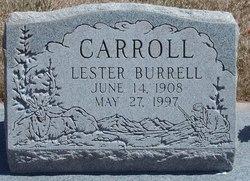 Lester Carroll