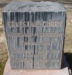 George Herbert Curry