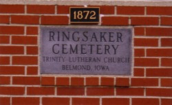 Ringsaker Cemetery
