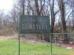 Sacred Heart-Saint Peter Cemetery