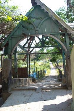 Port Blair Christian Cemetery