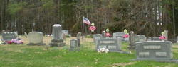 Lumbustown Cemetery