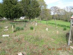 Rolands Cemetery