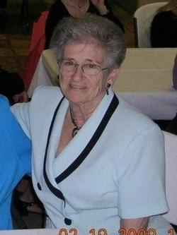 Mary Ann Baggett  Ferguson
