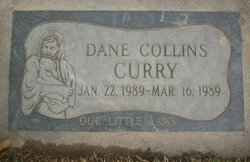 Dane Collins Curry