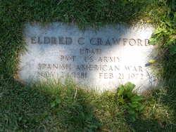 Eldred Clark Crawford