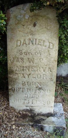 Daniel D. Taylor