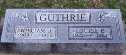 William Joseph Guthrie