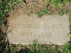 Dennis Carl Hopper