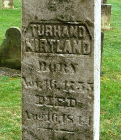 Turhand Kirtland