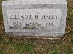 Ellsworth Haley
