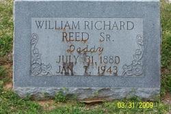 William Richard Reid, Sr