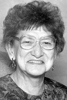 Evelyn M. <I>Bixler</I> Becker