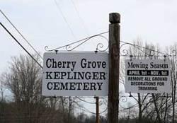 Cherry Grove-Keplinger Cemetery