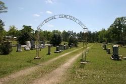 Bonnie Cemetery