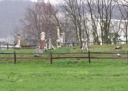 Bumgarner Cemetery