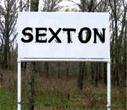 Sexton Cemetery