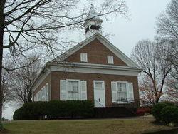 Saint Paul Presbyterian Church Cemetery