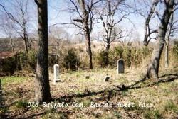 Old Buffalo Cemetery