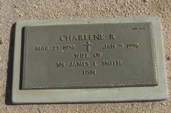 Charlene R Smith