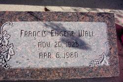 Frances Eugene Wall