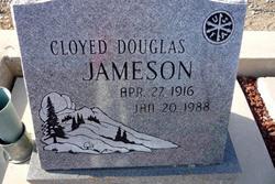 Cloyed Douglas Jameson