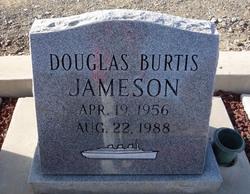 Douglas Burtis Jameson