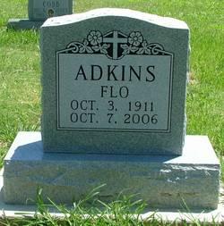Flo Adkins
