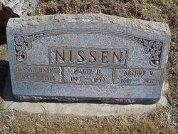 Arthur D. Nissen