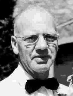 William John Langton