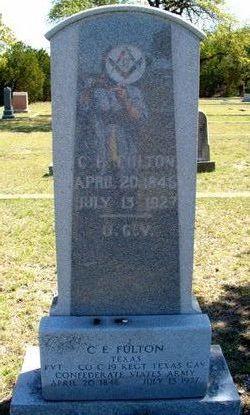 C. E. Fulton
