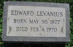 Edward Levanius