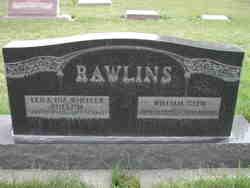 William Glen Rawlins