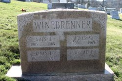 Donald T Winebrenner