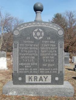 Abraham David Kray