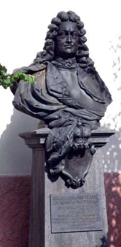 Johann Ernst von Nassau-Weilburg