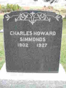 Charles Howard Simmonds