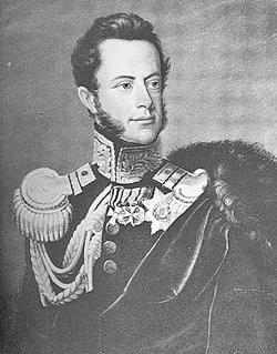 Wilhelm I. Georg August Heinrich Belgicus von Nassau-Weilburg
